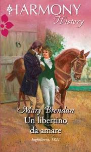 Un libertino da amare Book Cover