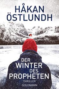 Der Winter des Propheten Buch-Cover
