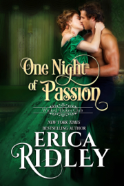 One Night of Passion book