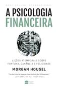 A psicologia financeira Book Cover