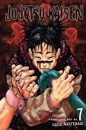 Jujutsu Kaisen, Vol. 7
