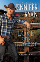 Jennifer Ryan - Love of a Cowboy artwork