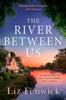 Liz Fenwick - The River Between Us artwork
