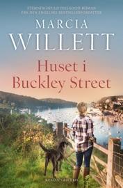 Huset i Buckley Street - Marcia Willett by  Marcia Willett PDF Download