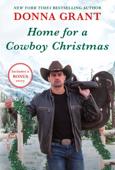 Home For a Cowboy Christmas Book Cover