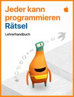 Jeder kann programmieren – Rätsel– Lehrerhandbuch