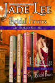 Download and Read Online Bridal Favors Series Boxed Set (Three Historical Romance Novels in One)
