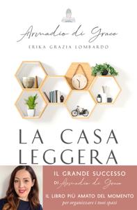 La casa leggera Libro Cover