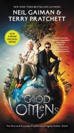 Good Omens - Neil Gaiman & Terry Pratchett book summary