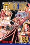 One Piece Vol 89