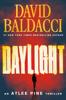 David Baldacci - Daylight  artwork