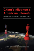 China's Influence and American Interests