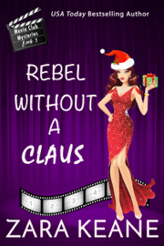 Rebel Without a Claus book