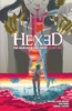 Hexed: The Harlot and the Thief Vol. 3