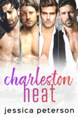 The Charleston Heat Series: Southern Charmer, Southern Player, Southern Gentleman, Southern Heartbreaker Book Cover
