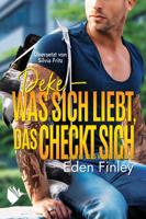 Eden Finley - Deke - Was sich liebt, das checkt sich artwork