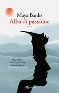 Alba di passione Copertina del libro