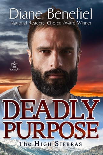 Deadly Purpose - Diane Benefiel