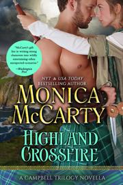Highland Crossfire book