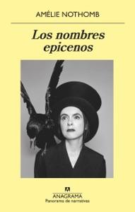 Los nombres epicenos Book Cover