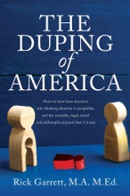 The Duping Of America