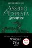 Leigh Bardugo - Grishaverse - Assedio e tempesta artwork