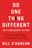 Do One Thing Different Book Cover