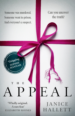 Janice Hallett - The Appeal book
