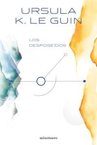 Los desposeídos Book Cover