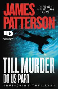 Till Murder Do Us Part Book Cover