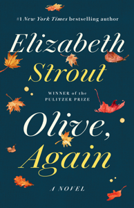 Olive, Again Book Cover