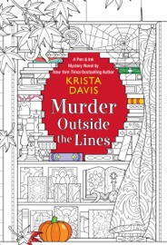 Murder Outside the Lines PDF Download