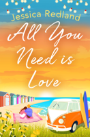 Jessica Redland - All You Need Is Love artwork