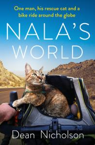 Nala's World Boekomslag