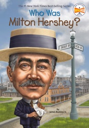Download Who Was Milton Hershey?