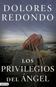 Los privilegios del ángel Book Cover