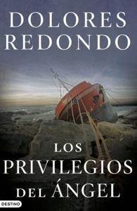 Los privilegios del ángel Book Cover