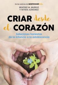 Criar desde el corazón Book Cover