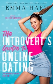 The Introvert's Guide to Online Dating (The Introvert's Guide, #1) PDF Download