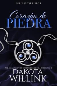 Corazón de Piedra Book Cover