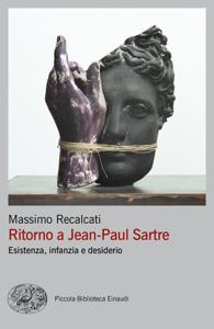 Ritorno a Jean-Paul Sartre Copertina del libro