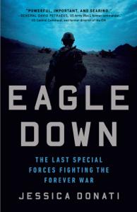 Eagle Down Book Cover