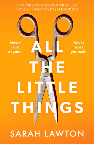 All The Little Things E-Book Download