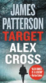 Target: Alex Cross book