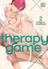 Meguru Hinohara - Therapy Game, Vol. 2 Grafik