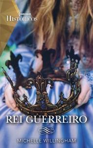 Rei guerreiro Book Cover