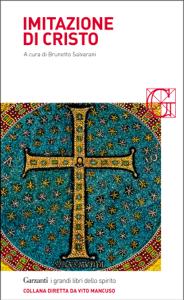 Imitazione di Cristo Copertina del libro