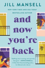 And Now You're Back PDF Download