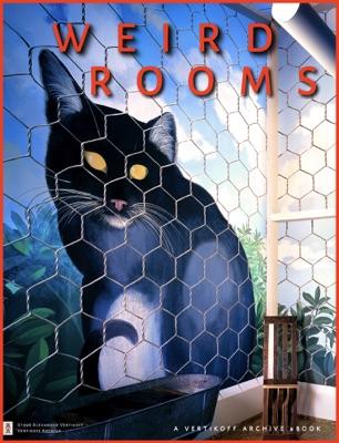 WEIRD ROOMS