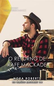 O retorno de Rafe MacKade Book Cover